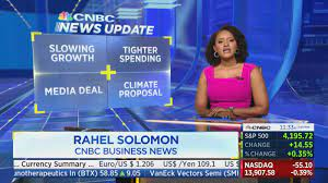 CNBC revamps intraday news updates with ...