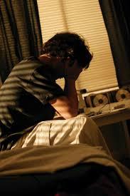 Teen sleep dealing with