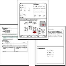 Free Division Pdf Math Worksheets Edhelper Com