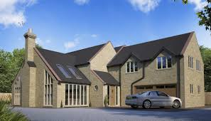 stone hill 4 bedroom house design