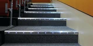 interior step lighting. View Larger Led Step Lights Indoor Interior Stair Lighting .