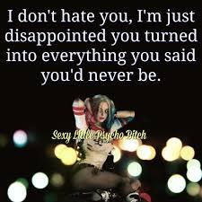 Harley Quinn Quote Joker Love T Harley Quinn Joker And