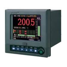 Electronic Chart Recorder Color Paperless Chart Recorder