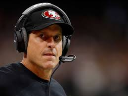 Why 49ers Got Rid Of Jim Harbaugh Business Insider