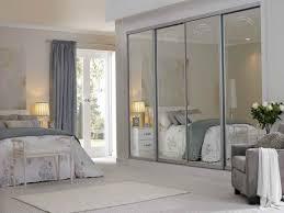Mirror Closet Doors For Bedrooms Closet Door Ideas For Girls Room Roselawnlutheran