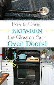 gallery of how to clean an oven door glass window easily with 3 ings you natural primary 7