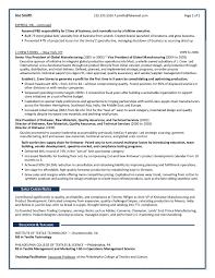 Supply Chain Manager Resume samples VisualCV resume samples database cover  letter public relations analyst resume sample