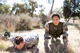 United States Army Military Police School How Do They Decide Where You Go For Basic Training When You Join The
