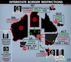 Restrictions on travellers arriving any person arriving from a queensland restricted zone (the below local government areas) is currently prohibited from entering south australia, unless they are an essential traveller or permitted arrival. Facebook