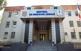 Sănătate Info - Centrul de Medicină Legală are un nou director. Cine este Vasile Șarpe