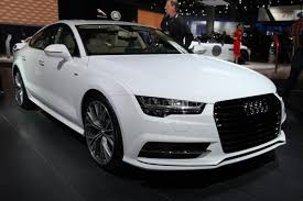 2016 audi a7 white. Simple Audi 2016 Audi A6 And A7 LA Auto Show Featured Image Large Thumb0 In A7 White A