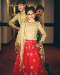 Blouse Design For Youngsters 6 Latest Lehenga Designs For Teenagers For The Perfect