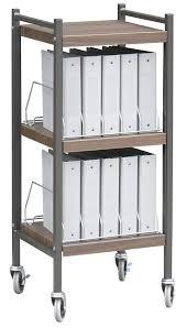 Chart Shelves Amazon Com Mini Open Chart Rack 3 Shelves 10 Binder