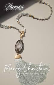 Premier Designs Com Premier Designs Christmas Capsule Collection 2018 Pages 1