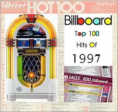 Billboard Top 100 Songs Of 1997 One Mind Many Detours