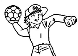 Disegni Da Colorare E Stampare Sul Calcio Fredrotgans