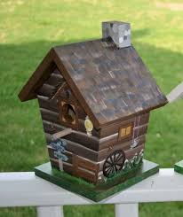 birdhouse painting ideas decorating cool bird houses for kits michaels easy rustic creative diy and crafts