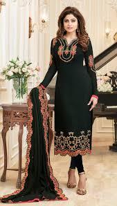 Indian Traditional Salwar Kameez Designs Georgette Latest Indian Salwar Kameez Designs 2018 For Parties