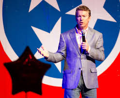rand paul latest news videos and information nbcnews com rand paul of kentucky speaks at a fundraiser in franklin tenn on sunday 28 2013