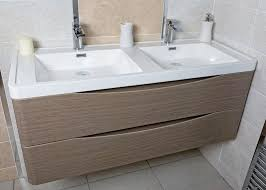 double bathroom sink units double bathroom vanity units delightful within qvxqqty