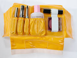 make up kit shuttle