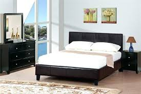 faux leather platform bed gene faux leather queen platform bed classic queen upholstered platform bed mainstays