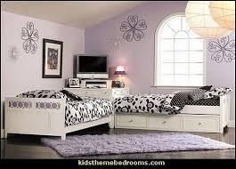 Decorating Bedroom Ideas For Teenage Girls 2