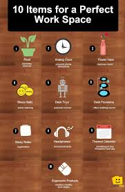 office desk decoration items luxury 10 desk items to create the perfect working environment