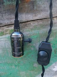 pendant light cord kit. 712395871744 Pendant Light Cord Kit