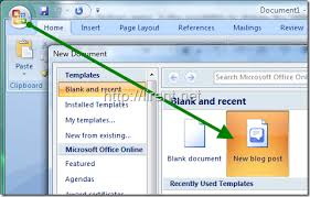 Download Free Ms Word 2007 Ideal Vistalist Co