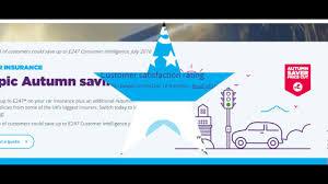 Auto Insurance Quote Comparison Stunning 48 Compare Cheap Car Insurance Quotes In Usa Hd Video 48 YouTube