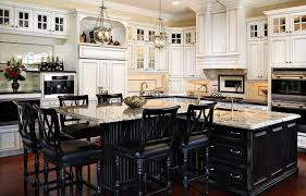 a clic kitchen renovation for a large family