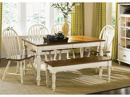 Chairs Country Dining Table Set Liberty Furniture Dining Room Opt