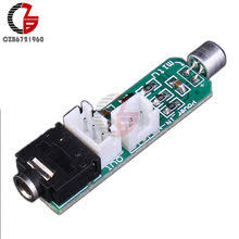Popular Circuit Microphone-Buy Cheap Circuit Microphone lots from ...