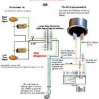 wiring diagram and hernes information for wiring diagram and hernes led turn signal flasher wiring diagram