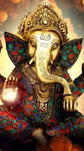 Wallpaper HD Ganesh Ji with Book (Page ...