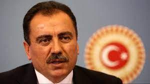 Muhsin Yazıcıoğlu - Büyük Birlik Partisi Resmi Web Sayfası