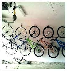 garage bike storage amazing for diy wall racks stylish ideas in