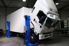 bringing electric trucks to new zealand