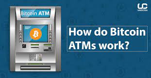 Is a bitcoin machine the best way to buy/sell bitcoin? How Do Bitcoin Atms Work Bitcoin Atms Also Called Bitcoin By Unocoin Unocoin S Blog