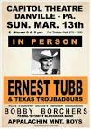 Texas Troubadours [Capitol]
