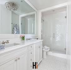 White Bathroom Remodel Ideas Gorgeous The White Bathroom Design In 48 Ideas Home Decor