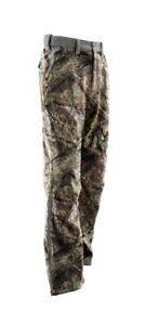 Details About Nomad Harvester Pants Mens Large Mossy Oak Obsession Camo 129 99 Msrp New