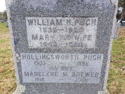 Mary Sloat Pugh (1845-1928) - Find A Grave Memorial