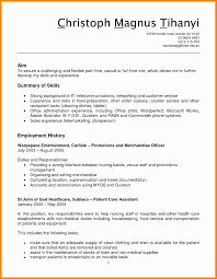 Assistant Store Manager Resume Beautiful Resume Sample For Store