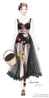 Pinterest Fashion Design Sketches Pinterest Fashionista1152 Fashion Illustration