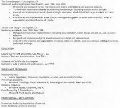 image name work experience resume example vickie morgan box dahlonega