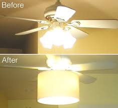 ceiling fan lighting globes for ceiling fans 25 best ceiling fan makeover ideas on