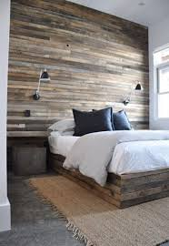 Small Picture Modern Wood Panel Wall Interior Design