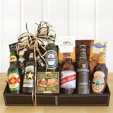 vip beer basket